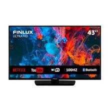 "Ultra HD/4K Android smart led-tv 43""/108 cm FINLUX FL4335UHD"