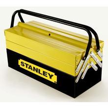 Boîte à outils en métal Cantilever STANLEY 1-94-738