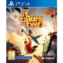 Jeu It Takes Two pour PS4