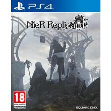 Spel NieR Replicant Ver. 1.22474487139... voor PS4