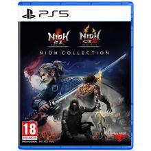 Jeu Nioh Collection pour PS5