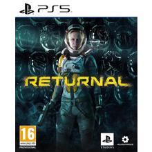 Jeu Returnal pour PS5