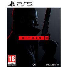 Jeu Hitman III pour PS5