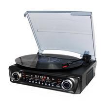 Tourne-disque ROADSTAR TTR-9645EBT