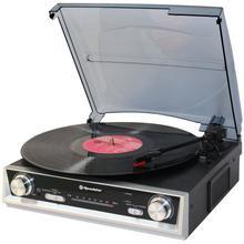 Tourne-disque ROADSTAR TTR-8634