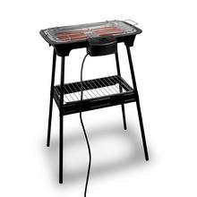 Barbecue électrique CUISINIER DELUXE