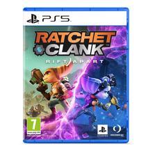 Spel Ratchet & Clank - Rift Apart voor PS5