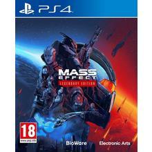 Spel Mass Effect™ Legendary Edition voor PS4