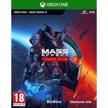 Jeu Mass Effect™ Édition Légendaire pour Nintendo Switch