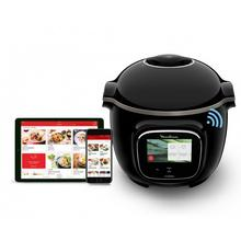 Multicuiseur Cookeo Touch Wifi MOULINEX YY4632FB