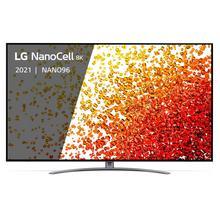 "TV LED Ultra HD/8K smart 55""/139 cm LG 55NANO966PA"