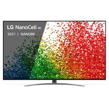 "TV LED Ultra HD/4K smart 65""/164 cm LG 65NANO886PB"