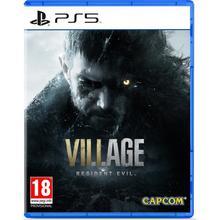 Jeu Resident Evil Village pour PS5
