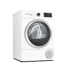 Sèche-linge avec pompe à chaleur et à condensation BOSCH WTU8740FG