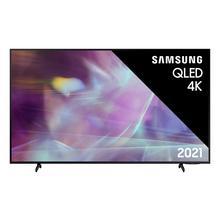 "UHD/4K smart QLED-tv 50""/125 cm SAMSUNG QE50Q60AAUXXN"