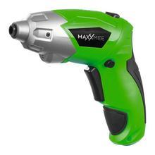 Visseuse rechargeable MAXXMEE