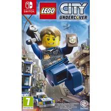 Spel LEGO® City Undercover voor Nintendo Switch