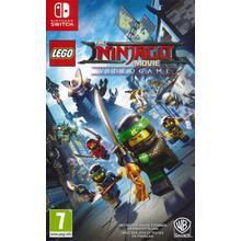 Spel LEGO® The Ninjago Movie Videogame voor Nintendo Switch