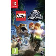 Spel LEGO®: Jurassic World voor Nintendo Switch