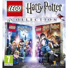 Spel LEGO® Harry Potter Collection voor Nintendo Switch