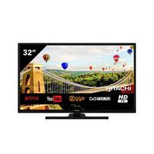 """Smart led-tv 32""""/80 cm HITACHI 32HE2100"""