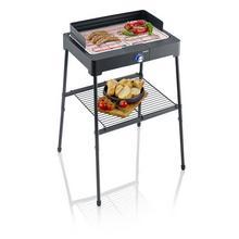 Barbecue/gril sur pied avec grille SEVERIN PG 8561