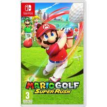 Spel Mario Gold: Super Rush voor Nintendo Switch