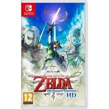 Spel The Legend of Zelda: Skyward Sword HD voor Nintendo Switch