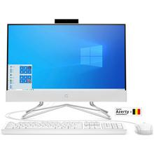 All-in-one pc HP 24-df0019nb