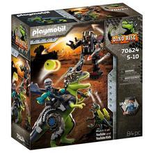 PLAYMOBIL® 70624 T-Rex: gevecht der giganten