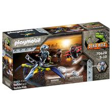 PLAYMOBIL® 70628 Ptéranodon et drone