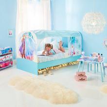 Schuiltent DISNEY Frozen voor boven het bed
