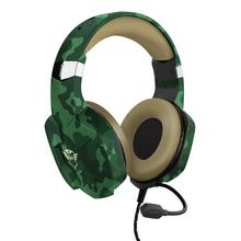 Gaming headset TRUST GXT 323C Carus