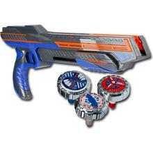 Spinner M.A.D. Trio Shot Blaster SILVERLIT