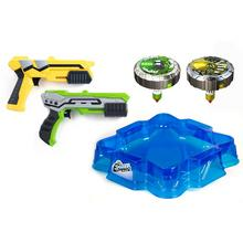 Spinner M.A.D. Deluxe Battle Pack SILVERLIT