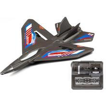 Avion radiocommandé X-Twin Evo SILVERLIT FLYBOTIC