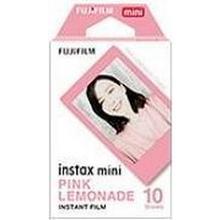 Film Instax Mini Pink Lemonade FUJIFILM