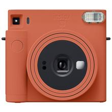 Appareil photo Instax Square SQ1 Terracotta Orange FUJIFILM