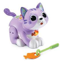 Mina, mon chat attrape-poisson VTECH BABY