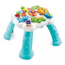 Table d'activités sensorielles des P'tits Loulous VTECH BABY