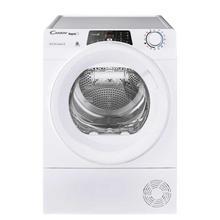 Sèche-linge avec pompe à chaleur CANDY ROE H8A2TE-S