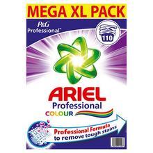 Lessive en poudre Professional Colour ARIEL