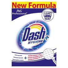 Lessive en poudre Hygiene+ Professional DASH