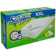 Lingettes XXL SWIFFER