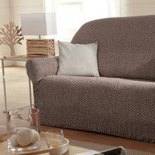 Housse de canapé Zigzag pour 2 places