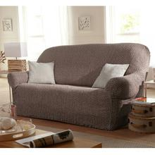 Housse de canapé Zigzag pour 3 places