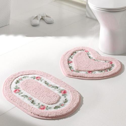 Ensemble de bain 2 pièces Cœur