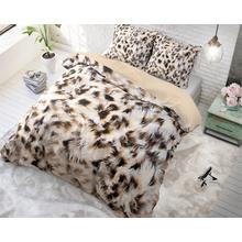 Parure housse de couette Cheetah Skin