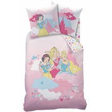 Parure housse de couette Princesses Disney