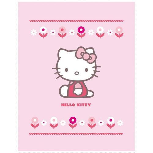 Plaid Hello Kitty
